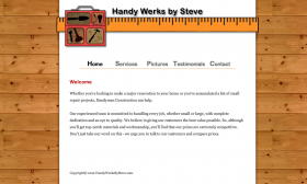 Handy Werks By Steve
