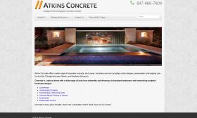 Atkins Concrete