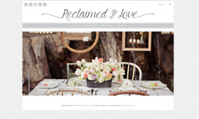 Reclaimed With Love Rentals
